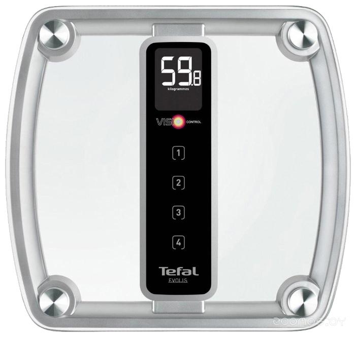 Напольные весы Tefal PP5150V1