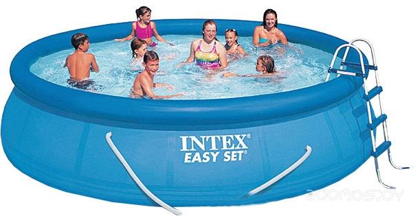 Бассейн INTEX Easy Set 457x107 (54908/28166)