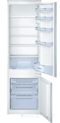 Холодильник с нижней морозильной камерой Bosch KIV38X22RU