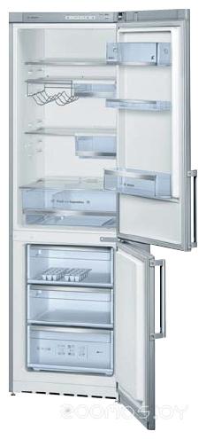 Холодильник с нижней морозильной камерой Bosch KGV36XL20R