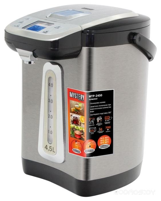 Электрический чайник Mystery MTP-2450