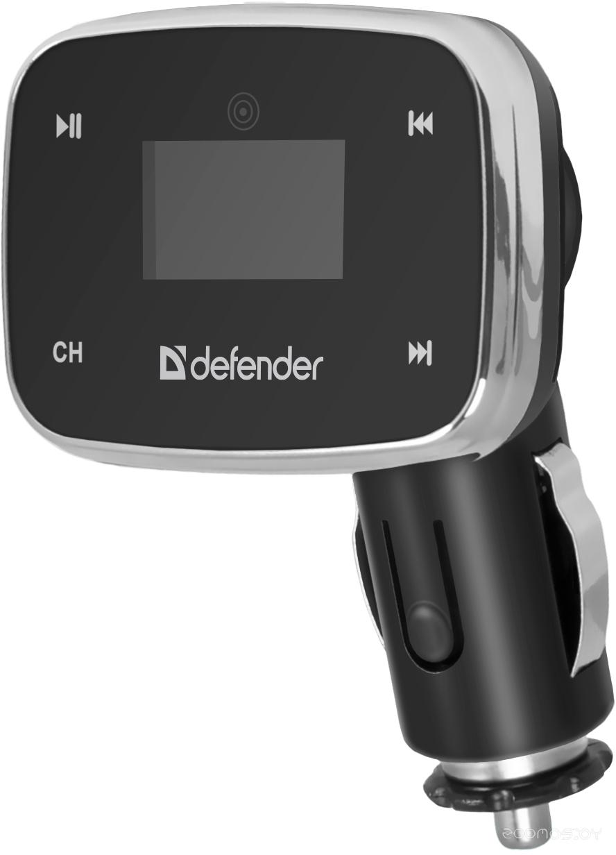 FM-модулятор Defender RT-Audio