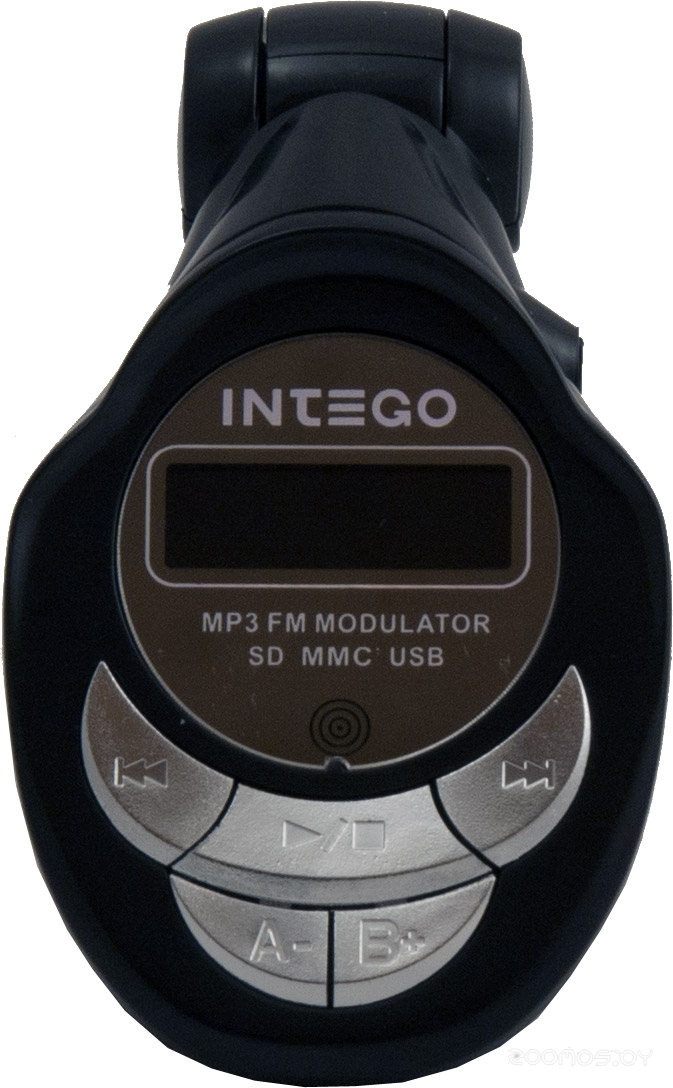 FM-модулятор Intego FM-102