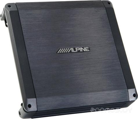 Автомобильный усилитель Alpine BBX-T600