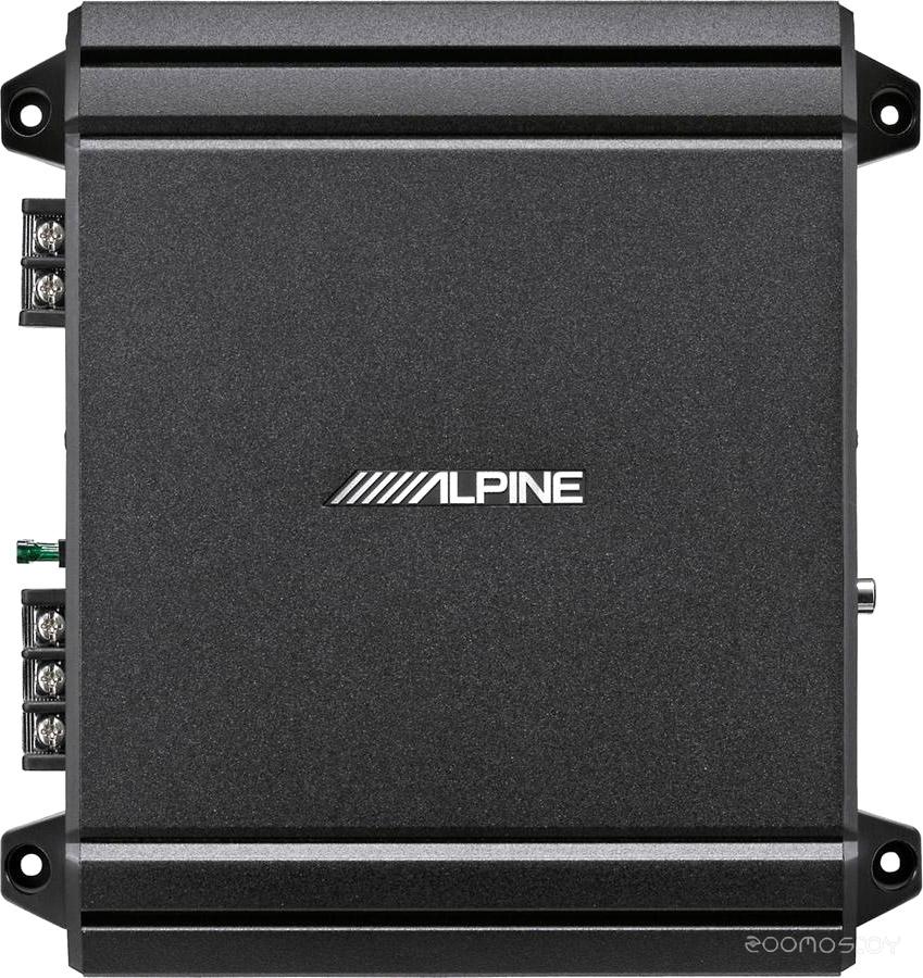 Автомобильный усилитель Alpine MRV-M250