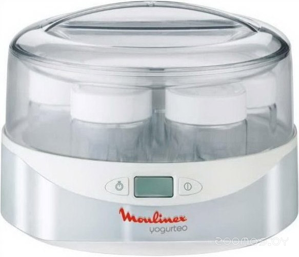 Йогуртница Moulinex YOGURTEO YG2301