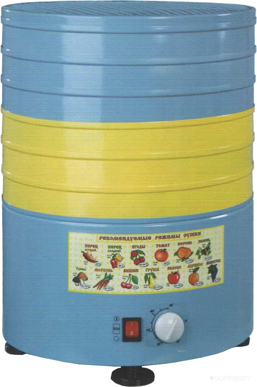 Сушилка для овощей и фруктов Элвин СУ-1