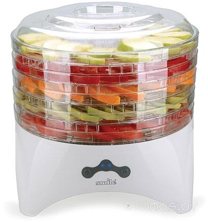 Сушилка для овощей и фруктов Smile FD 993