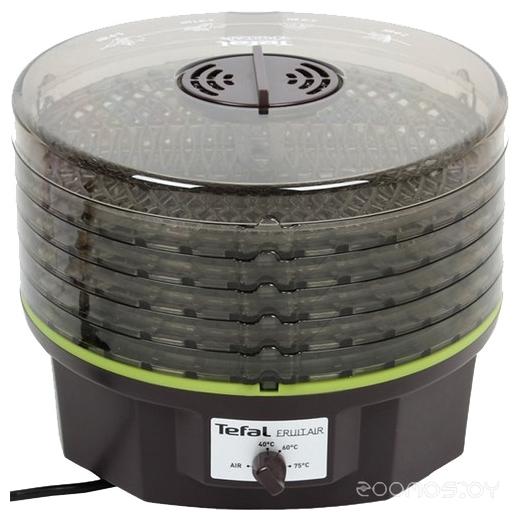 Сушилка для овощей и фруктов Tefal Fruit Air (DF100830)