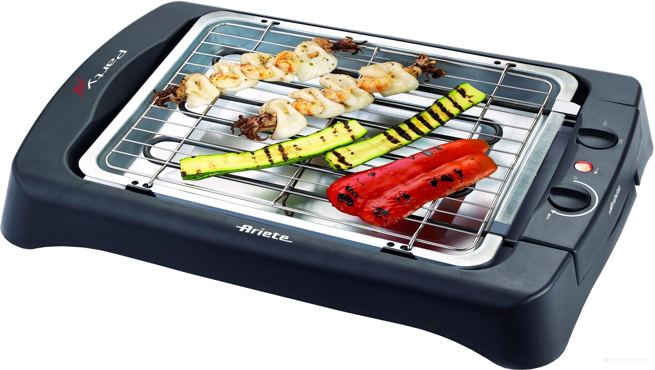 Электрогриль Ariete Party grill (733)