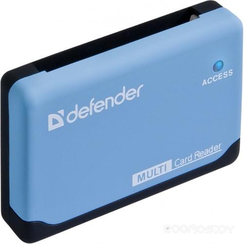 Карт-ридер Defender Ultra