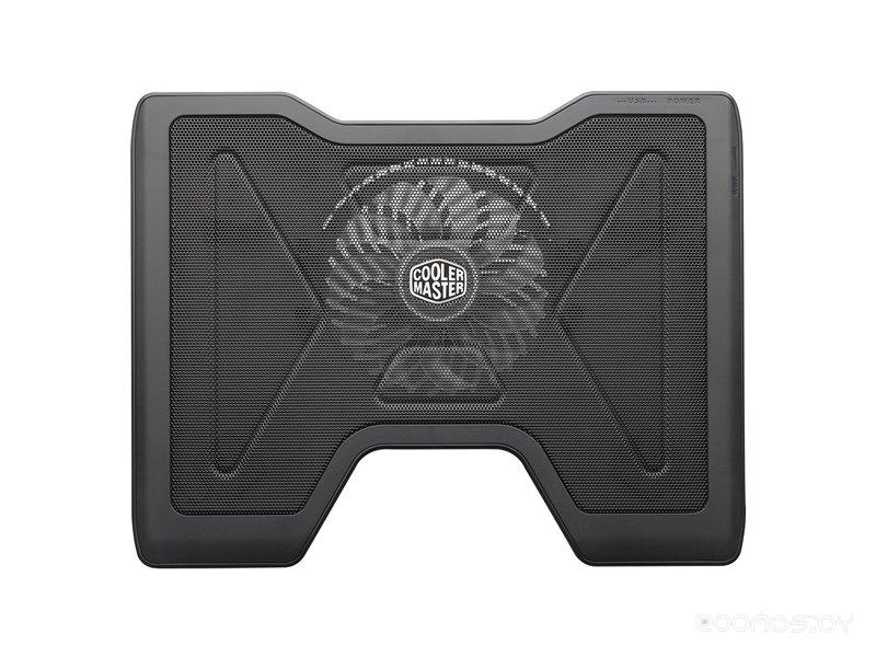 Подставка для ноутбука Cooler Master NotePal X2 (R9-NBC-4WAK-GP)