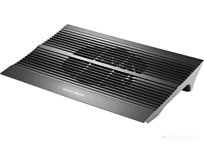 Подставка для ноутбука Cooler Master NotePal A100 (R9-NBC-A1HK-GP)