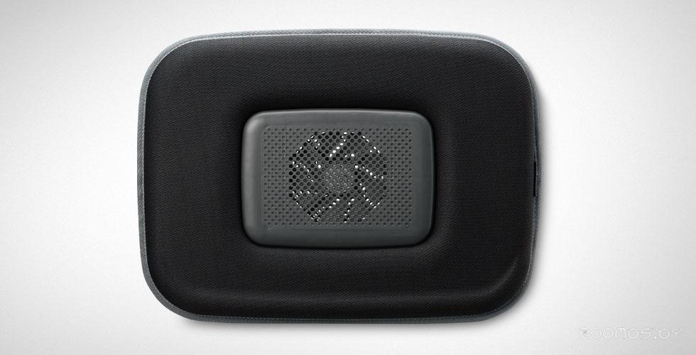 Подставка для ноутбука Cooler Master Comforter Air Grey/Blue (R9-NBC-CAAB-GP)