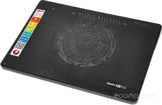Подставка для ноутбука STM electronics Icepad IP5
