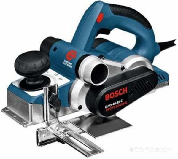 Электрорубанок Bosch GHO 40-82 C Professional (060159A76A)