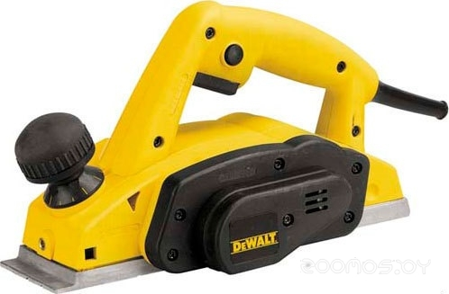 Электрорубанок DeWALT DW677