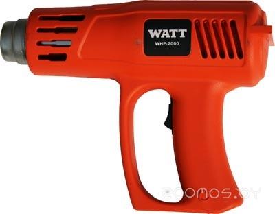 Промышленный фен Watt WHP-2000