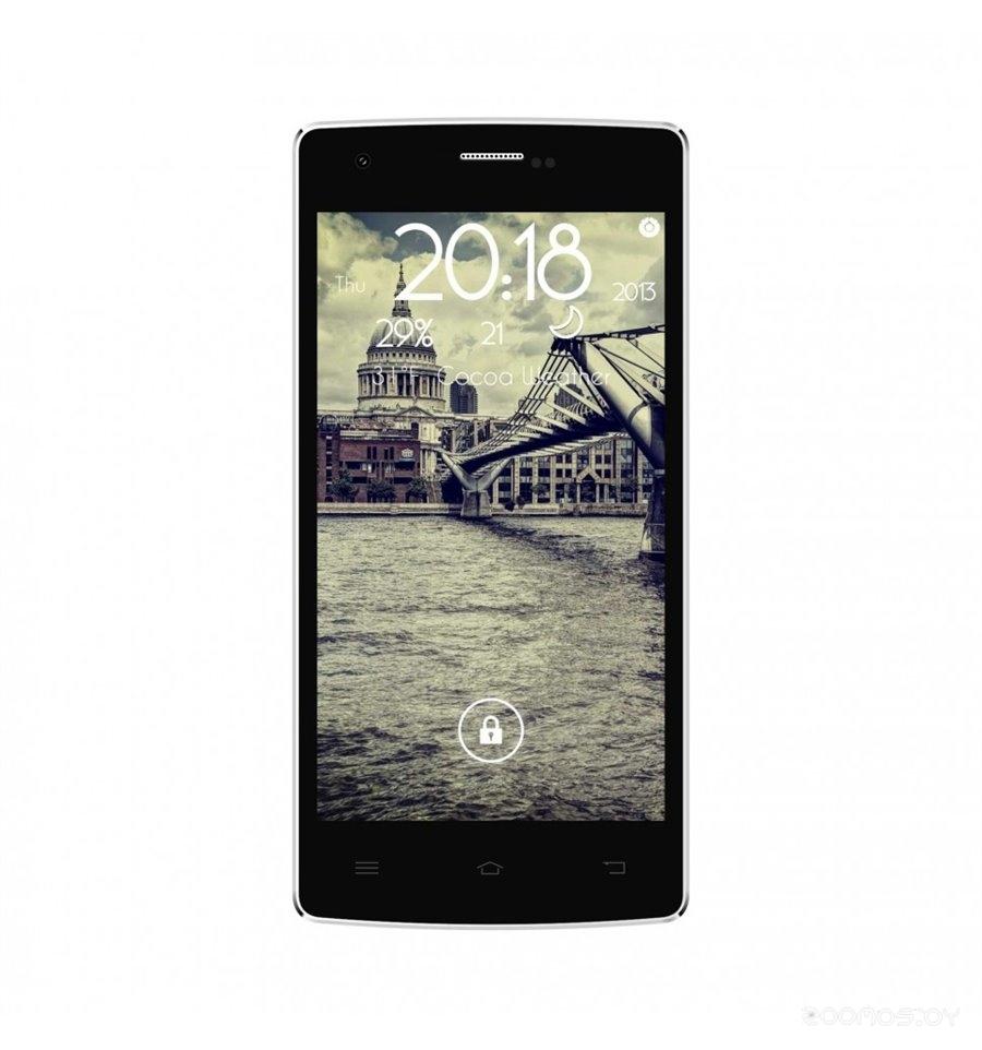Мобильный телефон KENEKSI Amulet black