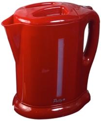 Polly N c сигналом (red)