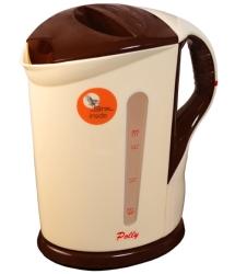 Polly EK-09 beige-brown