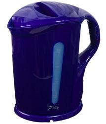Polly EK-09 blue