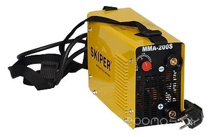 Сварочный инвертор Skiper MMA-200S
