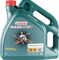 Castrol Magnatec 5W-30 A5 4л