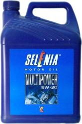 SELENIA Performer Multipower 5W-30 5л