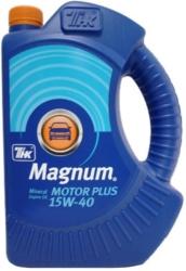 ТНК Маgnum Motor Plus 15W-40 5л