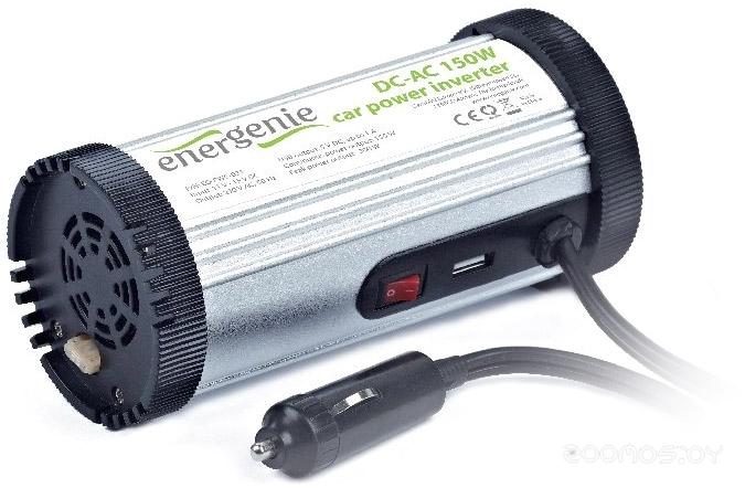 Автомобильный инвертор Gembird EG-PWC-031 150W