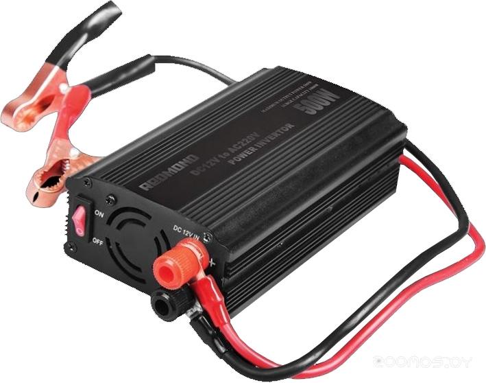 Автомобильный инвертор Redmond RIA-5012