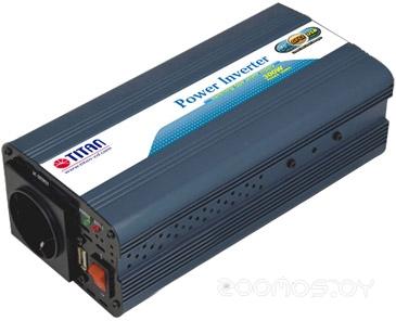 Автомобильный инвертор Titan HW-300V6