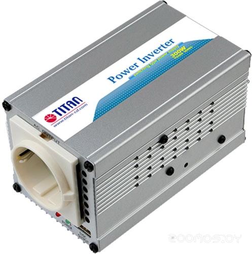 Автомобильный инвертор Titan TP-300L6