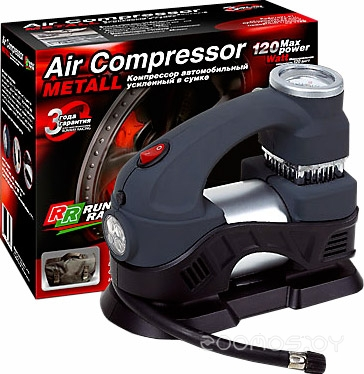 Автомобильный компрессор Runway Racing RR137