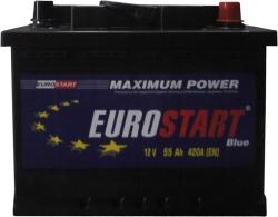 Eurostart Blue 6CT-55 (55 А/ч)
