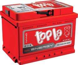 Topla Energy (60 А/ч) (108060)