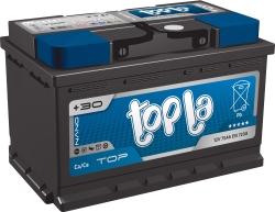 Topla TOP (75 А/ч) (118072)