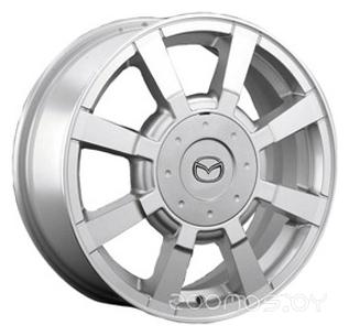 Колёсные диски Replay MZ3 6.5x16/5x114.3 D67.1 ET52.5 SF