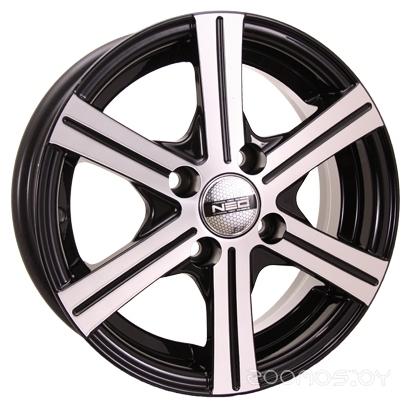 Колёсные диски Tech-Line 344 5x13/4x98 D58.6 ET35 S