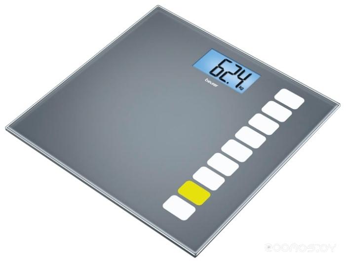 Напольные весы Beurer GS 205 Sequence
