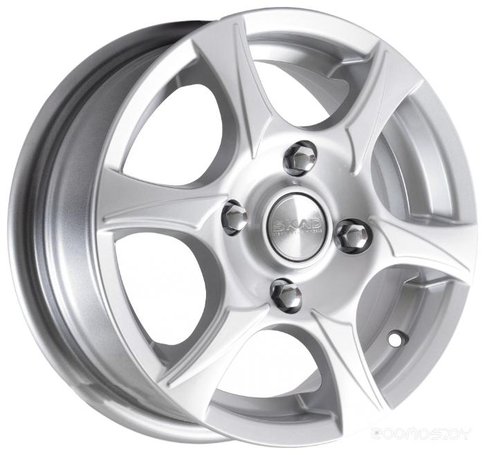 Колёсные диски Скад Аэро 5x13/4x114.3 D69.1 ET45 Селена
