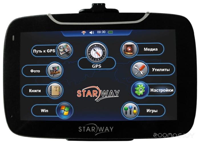 GPS навигатор Starway 5М