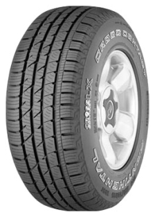 Continental ContiCrossContact LX 275/40 R22 108Y