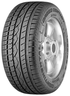 Continental ContiCrossContact UHP 295/35 R21 107Y