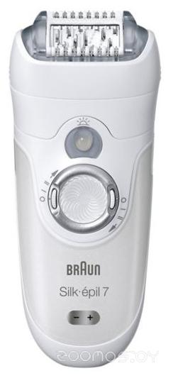 Эпилятор Braun 7561 Silk-epil 7