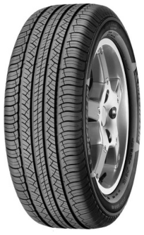 Michelin Latitude Tour HP 255/55 R18 109H