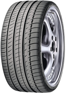 Michelin Pilot Sport PS2 265/40 ZR18 101Y