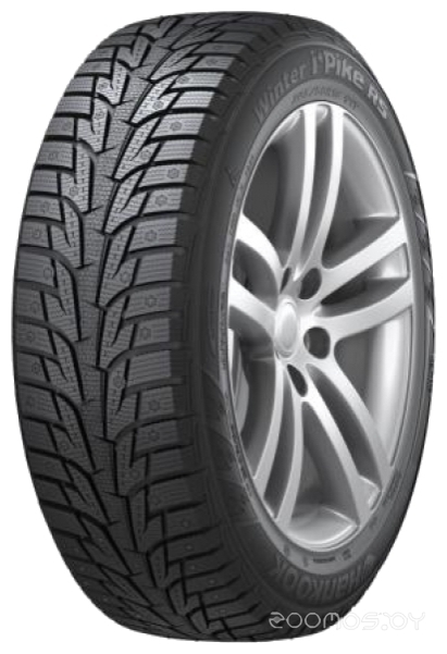Winter i*Pike RS W419 215/45 R17 91T