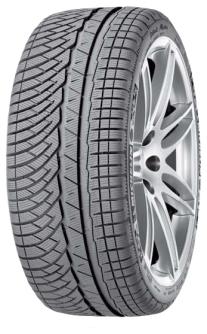 Michelin Pilot Alpin PA4 255/40 R18 99V